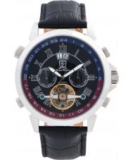 Thomas Tompion TTA-009012251 メンズ艦隊腕時計