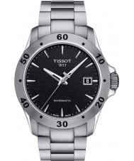 Tissot T1064071105100 メンズv8スイス時計