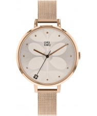 Orla Kiely OK4064 レディースアイビー腕時計