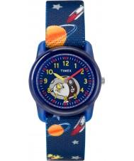 Timex TW2R41800 キッズピーナッツが見る