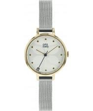 Orla Kiely OK4065 レディースアイビー腕時計