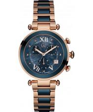 Gc Y05009M7 レディシックな時計