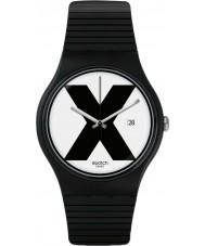 Swatch SUOB402 メンズxx定格の時計
