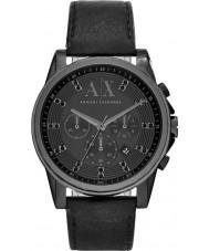 Armani Exchange AX2507 メンズドレスウォッチ