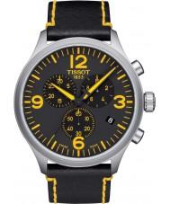 Tissot T1166171605701 メンズツアーフランス2018時計