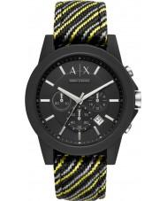 Armani Exchange AX1334 メンズスポーツウォッチ