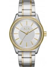 Armani Exchange AX5446 レディースドレス時計