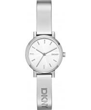 DKNY NY2306 レディースソーホーシルバー時計