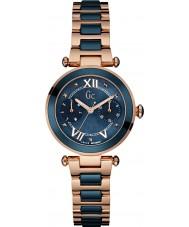 Gc Y06009L7 レディシックな時計
