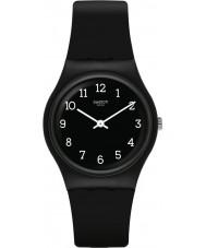 Swatch GB301 ブラックウェイウォッチ