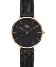 Daniel Wellington DW00100201 レディースクラシックプチアッシュフィールド32mm腕時計