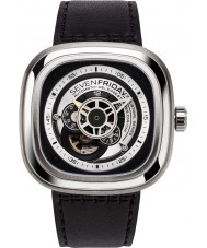 Sevenfriday P1B-01 Pシリーズのエッセンス時計