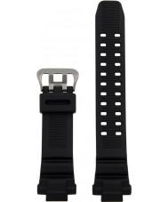 Casio 10287236 メンズgショックストラップ