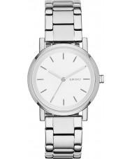 DKNY NY2342 レディースソーホーシルバー時計