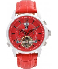 Thomas Tompion TTA-012013157 メンズバッキンガム腕時計