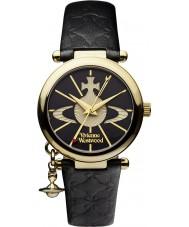 Vivienne Westwood VV006BKGD レディースオーブ腕時計