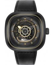 Sevenfriday P2B-02 ワークス時計
