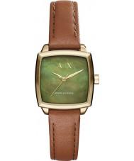 Armani Exchange AX5451 レディースドレス時計