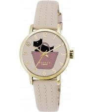 Radley RY2288 レディース石膏レザーストラップの腕時計