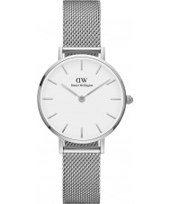 Daniel Wellington DW00100220 レディースクラシック小柄なスターリング28ミリメートルの時計