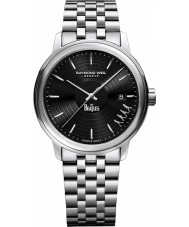 Raymond Weil 2237-ST-BEAT2 メンズマエストロの腕時計