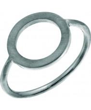 Nordahl Jewellery 125209-56 レディースシルバーリング - サイズp