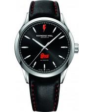 Raymond Weil 2731-STC-BOW01 メンズボウイフリーランサー限定版腕時計