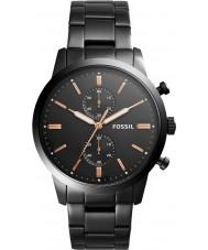 Fossil FS5379 腕時計メンズタウンウォーカー