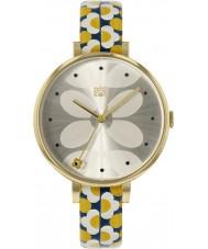 Orla Kiely OK2194 レディースアイビー腕時計