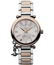 Vivienne Westwood VV006RSSL レディースオーブ腕時計
