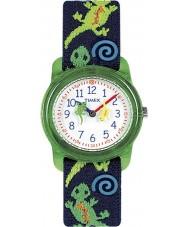 Timex T72881 キッズヤモリストレッチ時計