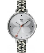 Orla Kiely OK2195 レディースアイビー腕時計