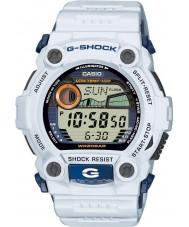 Casio G-7900A-7ER メンズG-SHOCK G-救助ホワイトウォッチ