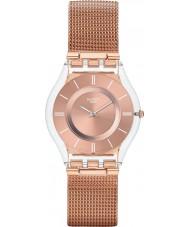 Swatch SFP115M スキン - ハローダーリン時計