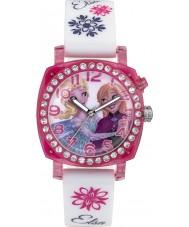 Disney FZN3789 女の子の凍った時計