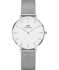 Daniel Wellington DW00100164 レディースクラシック小柄なスターリング32ミリメートルの腕時計