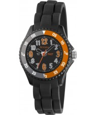 Tikkers TK0115 男の子の時間教師の腕時計