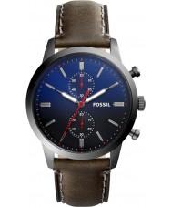 Fossil FS5378 腕時計メンズタウンウォーカー