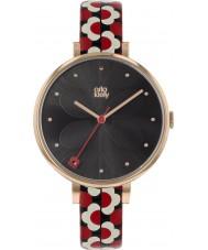 Orla Kiely OK2196 レディースアイビー腕時計