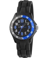 Tikkers TK0116 男の子の時間教師の腕時計