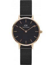 Daniel Wellington DW00100245 レディースクラシックプチアッシュフィールド28mm腕時計