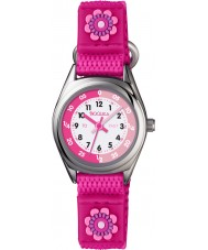 Tikkers TK0119 女の子の時間教師の腕時計