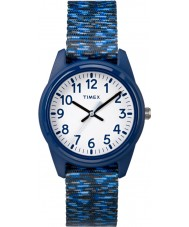 Timex TW7C12000 キッズタイムマシンウォッチ