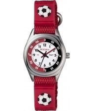 Tikkers TK0121 男の子の時間教師の腕時計