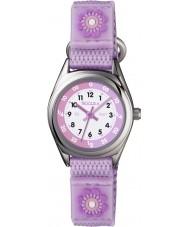 Tikkers TK0120 女の子の時間教師の腕時計