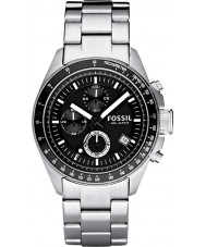 Fossil CH2600IE メンズデッカー時計
