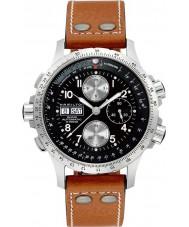 Hamilton H77616533 メンズカーキ航空時計