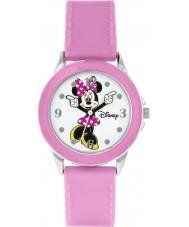 Disney MN1442 女の子ミニマウスの腕時計