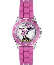 Disney MN1157 女の子ミニマウスの腕時計