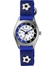 Tikkers TK0122 男の子の時間教師の腕時計